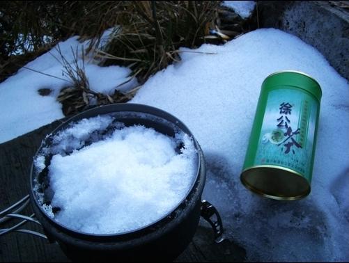 煮一碗雪,解孟婆的毒