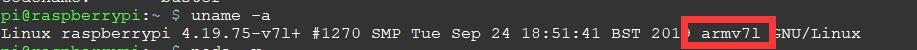 基于树莓派搭建Hexo博客部署到GitHub/Gitee
